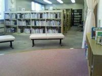 鹿骨コミュニティ図書館