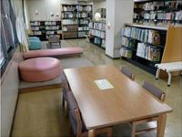 清新町コミュニティ図書館